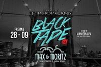 Black Tape@Max & Moritz