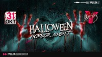 Halloween Horror Night@Ypsilon