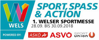 Sportmesse  Wels