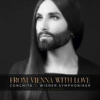 CONCHITA  CD-Autogrammstunde
