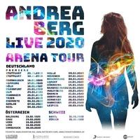 Andrea Berg Live 2020 - Arena Tour@Tips Arena Linz