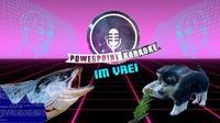 PowerPoint-Karaoke im VREI@VREi