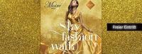 Sky Fashion Walk – ADLERS x Moiré@ADLERS Hotel