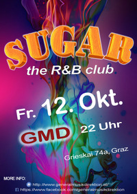 Sugar The R&B Club Graz