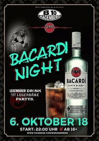 B10 Bacardi Night@B10 Hagenberg