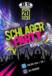 B10 Schlagerparty@B10 Hagenberg