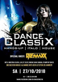 B10 Dance Classix@B10 Hagenberg