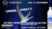 GANSL Party | DJ Mario Amess@Discothek Concorde