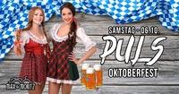 PULS - Oktoberfest Special@Max & Moritz