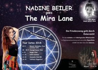 Nadine Beiler goes The Mira Lane@Volxhaus - Klagenfurt