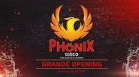 Grande Opening Phönix Ternberg