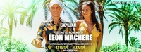 Copacabana Club Tour by Leon Machère@Excalibur