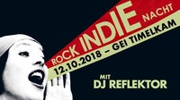Rock InDie Nacht@GEI Musikclub