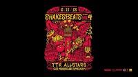Shakesbeats Vol. 4 /w TTR Allstars@GEI Musikclub