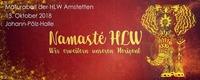 Namasté HLW - Wir erweitern unseren Horizont!