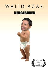 Walid Azak – Neugeboren@Tschocherl