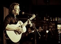 Markus Schlesinger - Fingerstyle Acoustic Guitar@Gasthaus Siriuskogl