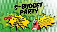 Heute! S-Budget Party Wien - Semester Opening@WU mensa