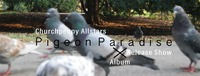 Churchpenny Allstars -  Album Release Show
