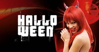 Duke Halloween@Duke - Eventdisco