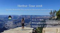 Ein Jahr Weltreise: Das mutigste Abenteuer meines Lebens@Bildungshaus Schloss Puchberg