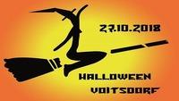 Halloween Voitsdorf 2018@Voitsdorf