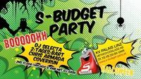 S-Budget Party Linz - OÖs größte Halloweenparty@Palais Kaufmännischer Verein