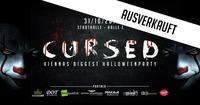 Cursed - Wiens größte Halloweenparty