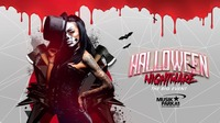 "Halloween Nightmare | ""the Big Event""@Musikpark-A1"