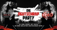 Deutsch RAP - ,,die spezial Party''@GEO