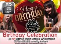 Birthday Celebration@Partymaus Wörgl
