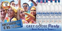 Grey Goose Party@Partymaus