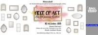 PIECE of ART - Unser letztes gemeinsames Kunstwerk@Mezo Messezentrum Oberwart