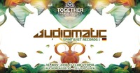 Audiomatic pres. by Together Trance Project - Club Utopia Reunion