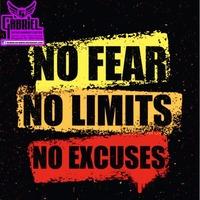 NO FEAR / NO LIMITS / NO EXCUSES@Gabriel Entertainment Center