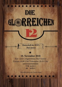 Bad Aussee - Szene1 Events