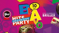 Bravo Hits Party@GEI Musikclub