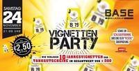 Vignetten Party@BASE