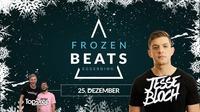 Frozen Beats 2018@Brambergersaal