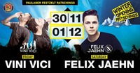 Winter Opening Ratschings w/ Vini Vici + Felix Jaehn@Ratschings Skigebiet