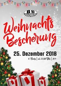 B10 Weihnachtsbescherung@B10 Hagenberg