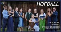 Hofball 2018