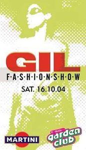 GIL Fashionshow@Volksgarten