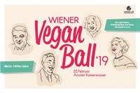 Wiener Vegan Ball 2019