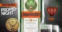 Duke Jägermeister Promo Night