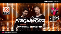 Hard Impact Vol. 6 feat. Frequencerz@Ypsilon