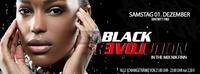 Black Revolution@Excalibur