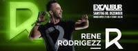 Rene Rodrigezz@Excalibur