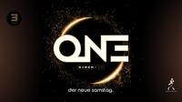 ONE - Der neue Samstag