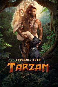 Loveball 2018 - Tarzan